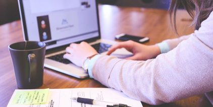The Blog of Essential Tips for Improving Web Design