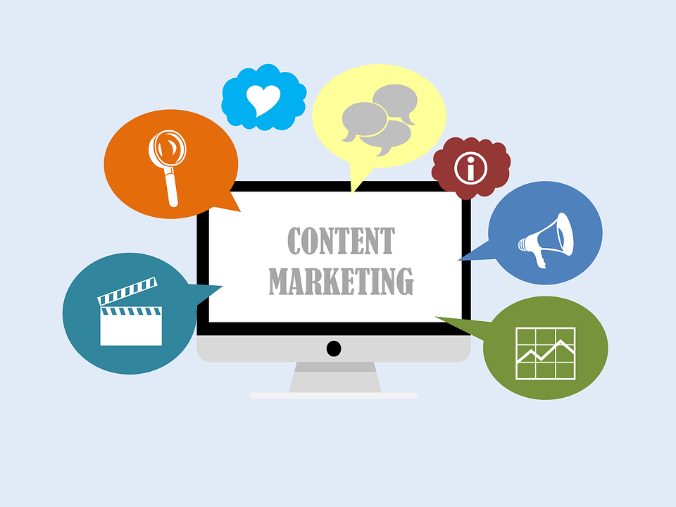 A Detailed Guide with Content Marketing and Native Advertising